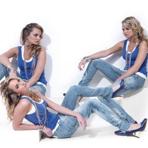 Il dolce jeans