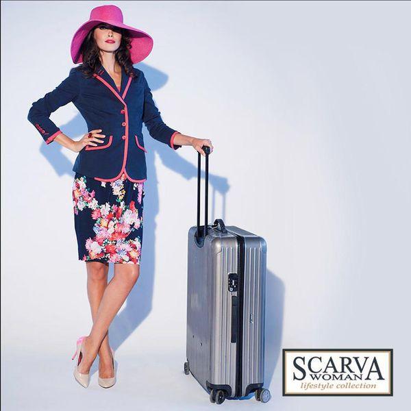 Scarva woman